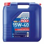 Liqui Moly Touring High Tech Diesel 15w-40 20l