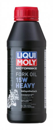 Liqui Moly Racing Fork Oil 15W villaolaj 500ml