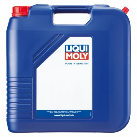 Liqui Moly Racing Synth 4T 10W50 motorolaj 20l