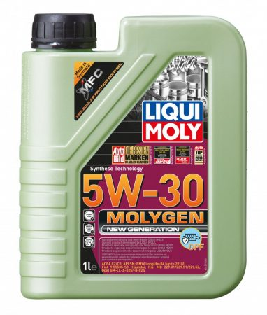 Liqui Moly Molygen New Generation 5w30 DPF spec. 1l