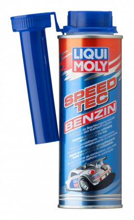 Liqui Moly Speed Tec benzin adalék 250ml