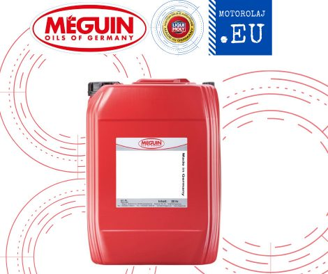 Meguin Surface Protection 5W-30 motorolaj 20l